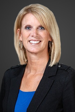 Stacey Eggleston joins AccessHope as Senior Vice President of Client Excellence and brings more than 25 years of experience in leading business transformation efforts for notable healthcare organizations. She also brings a track record of building longstanding partnerships with health plans and other health-related organizations focused on wellness, Medicare, population health, health benefits, and healthcare cost reduction. As part of the AccessHope executive team, Eggleston will connect clients across the country with powerful subspecialty cancer expertise to optimize care, experience, outcomes, and value for people battling cancer, regardless of their location. (Photo: Business Wire)