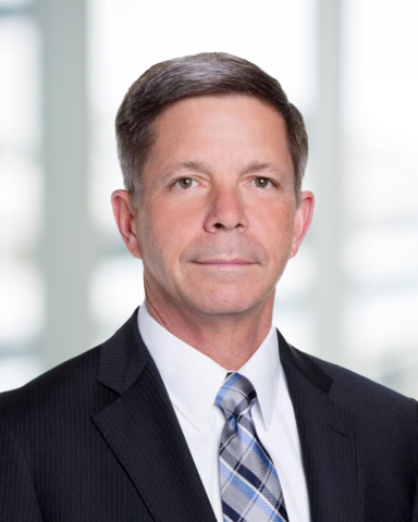 John Roberti appointed to the National Defense University Foundation's Board of Directors. (Photo: Business Wire)