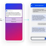 Resumen: Airship amplía su plataforma con el fin de revolucionar el servicio de chat en directo para consumidores y marcas