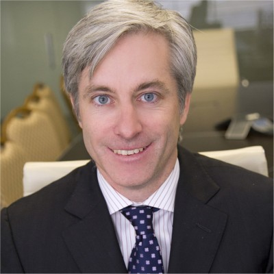 Cormac Miller, President and Chief Commercial Officer, Censinet (Photo: Business Wire)