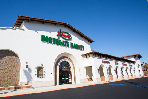 Northgate Market improves safety and costs across its Southern California chain of 41 supermarkets and its distribution center in Anaheim, CA with Logile's Health & Temperature Scanner time clocks. (Photo: Business Wire)