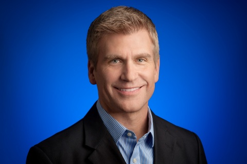 IRI names Kirk Perry, Google executive and CPG advertising leader, as next President and CEO. (Photo: Business Wire)