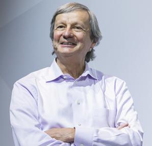 Mario Giannini, CEO of Hamilton Lane (Photo: Business Wire)