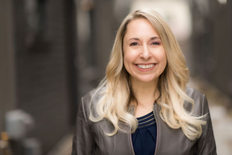 Karli Anderson: EVP, Chief Environmental, Social & Governance Officer and Head of IR (Photo: Business Wire)
