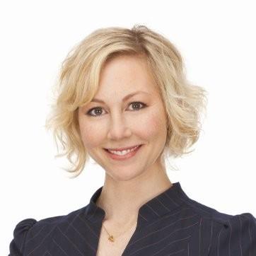 Abigail Jenkins (Photo: Business Wire)