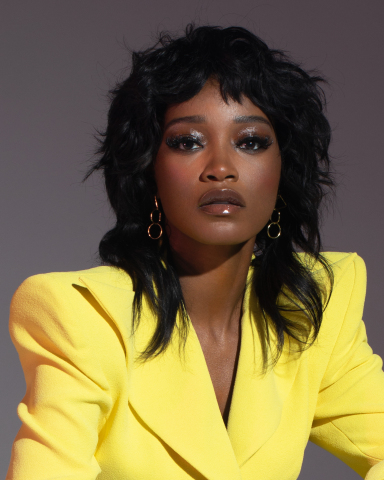 Amazon Teams Up with Keke Palmer to Publish New Short Story Series Based on Her Original Characters (Photo Credit: Quintin and Ron)