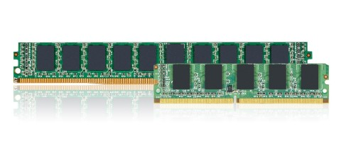Both SMART Modular's DuraMemory DDR4 64G VLP RDIMMs and 32GB ULP Mini-UDIMMs maximize network bandwidth and reliability, areas critical to data center networking requirements. (Photo: Business Wire)