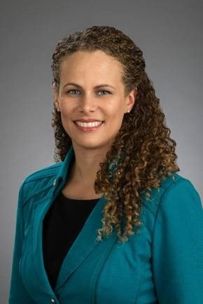 Janisse Quinones, Senior Vice President, Gas Engineering, Pacific Gas and Electric Company (Photo: Business Wire)