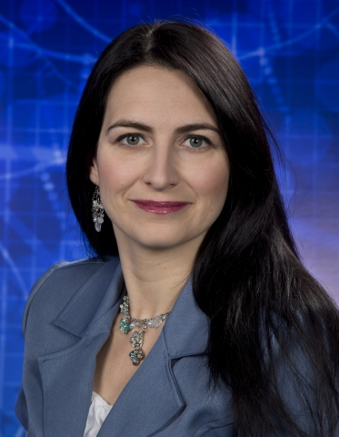 Daniela Moody, Arturo's vice president of artificial intelligence (Photo: Business Wire)