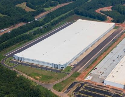 3090 State Highway 42, Locust Grove, Georgia, USA (Photo: Business Wire)