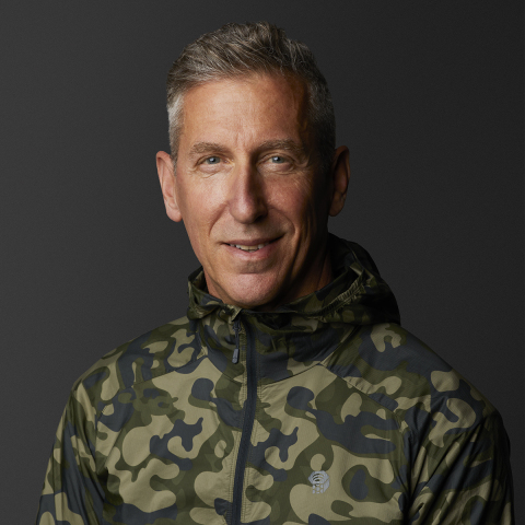 Craig Zanon, Senior Vice President of Emerging Brands, Columbia Sportswear Company (Photo: Business Wire)