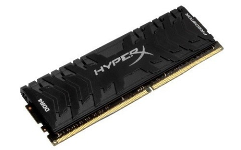 HyperX Sets DDR4 Overclocking World Record at 7156MHz (Photo: Business Wire)