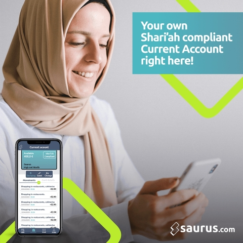 Saurus.com partners with EML. (Photo: Business Wire)