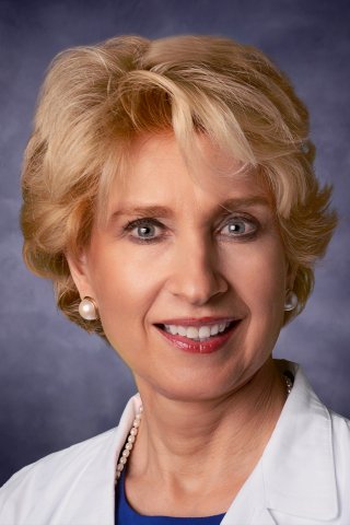 Renowned ophthalmologist and scientific leader Dr. Julia Haller has been appointed to the Board of Directors of Eyenovia. (Photo: Business Wire)