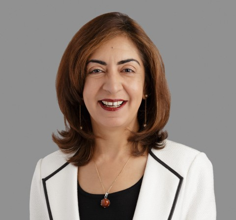 Sonya Thadhani Mughal, CFA, transitions from Chief Operating Officer and Chief Risk Officer to Chief Executive Officer (Photo: Business Wire)