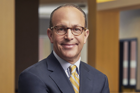Todd M. Schneider has been elected Chief Operating Officer of Cintas Corporation (NASDAQ:CTS), effective June 1, 2021, when he will also join the Board as a Member. He has spent all 32 years of his professional career at Cintas, serving as the company's Executive Vice President and Chief Operating Officer since 2018. (Photo Credit: Courtesy of Cintas Corporation)