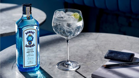 BOMBAY SAPPHIRE and G&T (Photo: Business Wire)
