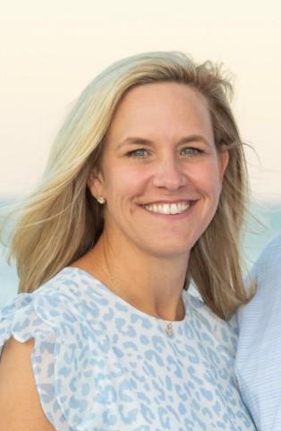 Donna Curtis McClatchey (Photo: Business Wire)