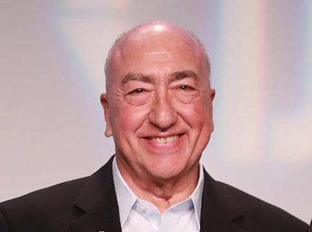 Tom Zatina to Retire from McLane Company (Photo: Business Wire)