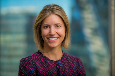 Emily Bentley, managing director in the Homrich Berg family office division (Photo: Business Wire)