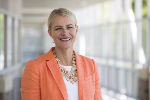 The Oklahoma State University A&M Board of Regents has selected Dr. Kayse Shrum as the 19th president of Oklahoma State University. (Photo: Business Wire)