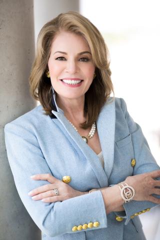 Teresa Carlson (Photo: Business Wire)
