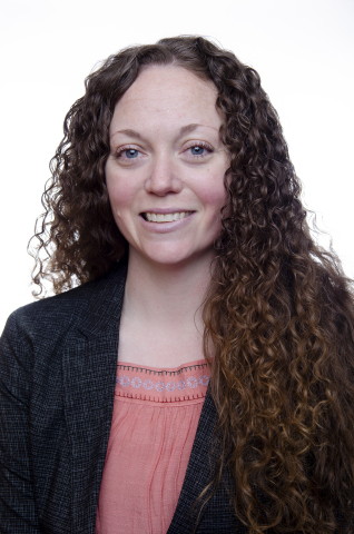 Rebecca Smith, Director of Chemistry, Environmental Risk Sciences, North America (Photo: Business Wire)