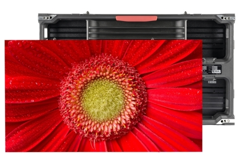 Planar expands portfolio with Planar MPG Series fine pitch LED displays (Photo: Business Wire)