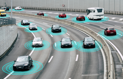 Iteris Receives $3.15 Million in Additional Task Order Funding from Federal Highway Administration to Support Nation's Architecture Reference for Cooperative and Intelligent Transportation (Photo: Business Wire)