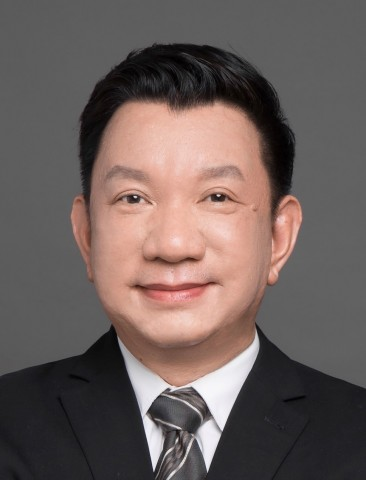 Eric Koo, BSc, MBA (Photo: Business Wire)