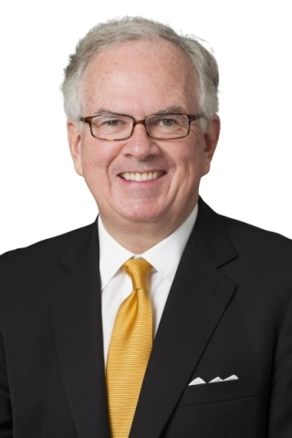 Former Morgan Stanley Vice Chairman and Co-CEO for Asia Pacific Region, Bill Strong, has joined Anzu Partners as a partner to guide strategic transactions for the firm's growing portfolio. (Photo: Business Wire)