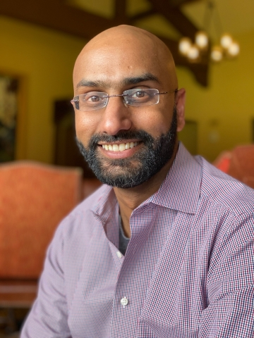 Spectrum Solutions, LLC has appointed Rohit K. Gupta to the newly established position of Chief Medical Officer. (Photo: Business Wire)