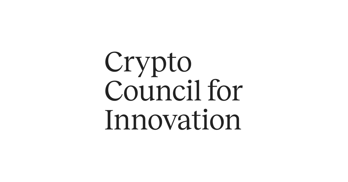 The Crypto Council for Innovation Launches With Industry-Leading Member  Organizations | Business Wire
