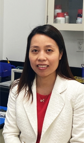 Dr. Hanh Lai (Photo: Business Wire)