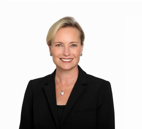 Linda J. Isaacson (Photo: Business Wire)
