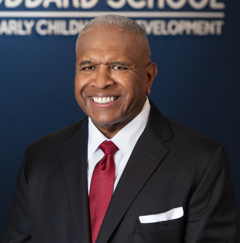 Dennis R. Maple appointed Chairman of the Goddard Systems Inc. Board of Directors (Photo: Business Wire)