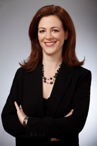 Lauren Glotzer, Chief Strategy Officer of Chegg, Inc. (Effective April 12th, 2021) (Photo: Business Wire)