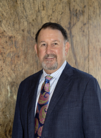 Denny Boom named President of Buzz Oates Construction (Photo: Business Wire)