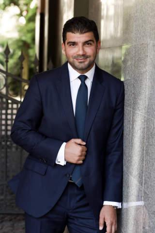 Onur Aksoy (Photo: Business Wire)
