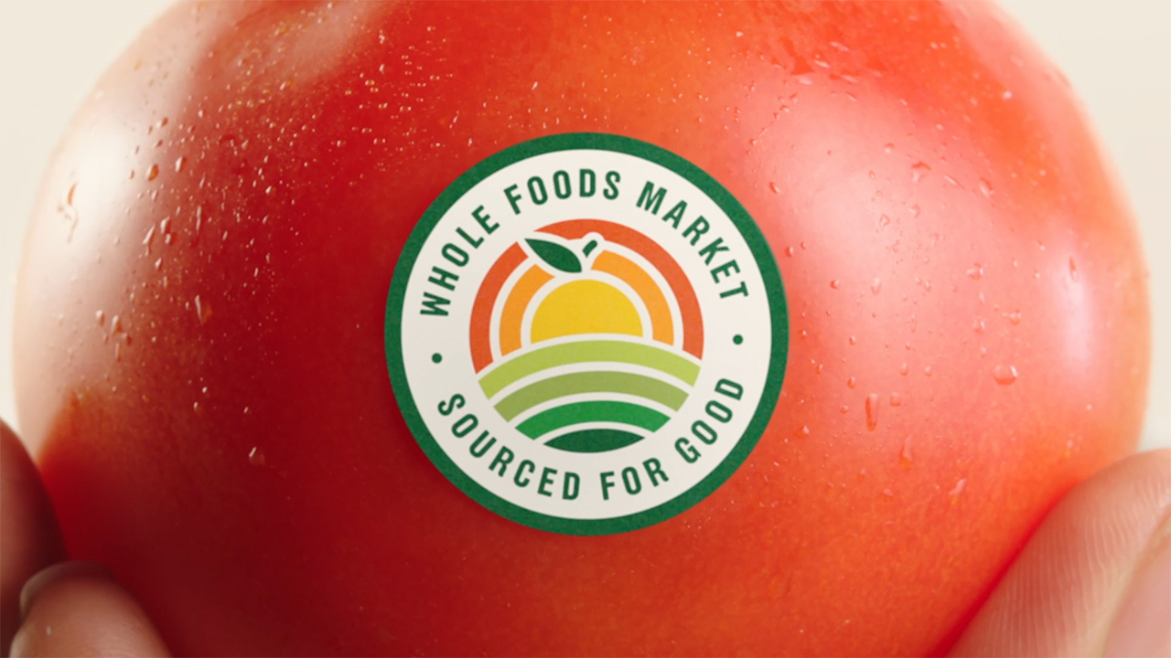 WFM Sourced for Good Anthem Video