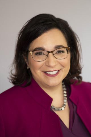 DEBORAH F. ROSENTHAL has been named Executive Director of the National Association of Corporate Directors New England Chapter (NACDNE). Ms. Rosenthal was formerly Executive Director of the Massachusetts Women's Forum. (Photo: Merina Zeller)