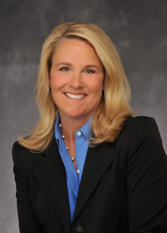 Annie Mooney, Vice President of Public Affairs and Payor Relations at Landmark Recovery (Photo: Business Wire)