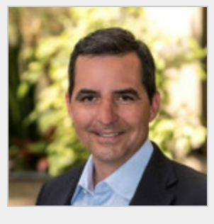 James Thornton, Regional Director, Sales & Customer Success – North America at Cyble (Photo: Business Wire)