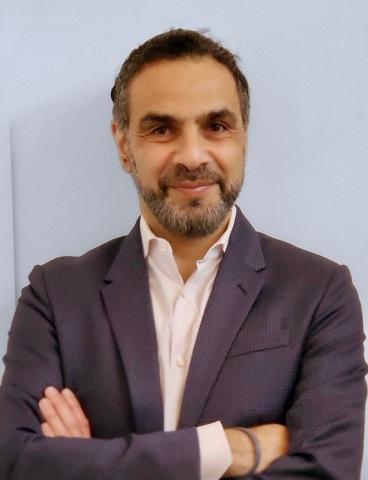 Jean-Claude Saghbini, Chief Technology Officer, Lumeris (Photo: Business Wire)