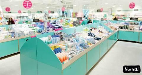 NORMAL opent negende winkel in Nederland aan het Polderplein in Hoofddorp. (Photo: Business Wire)