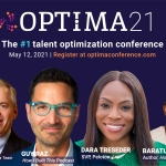 "Peloton SVP Dara Treseder; ""Five Dysfunctions of a Team"" Author Patrick Lencioni; Emmy-Nominated Writer, Activist, and Comedian Baratunde Thurston; and PI CEO Mike Zani To Keynote OPTIMA21"