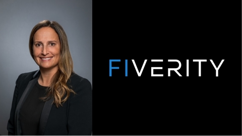 Allison Arvizu, EVP of Sales at FiVerity (Photo: Business Wire)