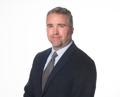 Jim Prendergast, At-Bay's Head of Product Compliance and Enablement (Photo: Business Wire)