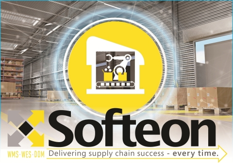 Softeon Breakthrough Warehouse Management + Execution System to deliver the smart warehouse or distribution center of the future - today. (Photo: Business Wire)