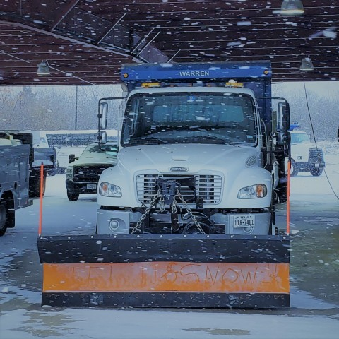 February's back-to-back winter storms in Texas did not stop two cities' public utility teams from identifying leaks and pinpointing where to go to shut off the water. Technology from Sensus, a Xylem brand, helped avoid further water loss or property damage. (Photo: Business Wire)